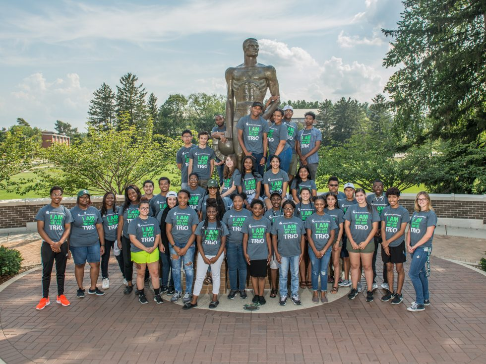 2017 TRIO Excel Summer Program